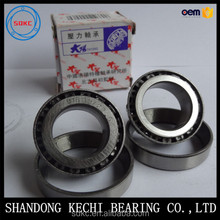 Front steering Tapered roller bearing 91683/22.5 for motorcycle