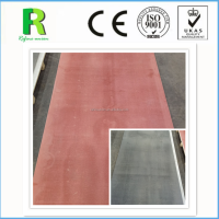 High Density Fireproof Sulphate MgO Floor Board