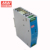 MEANWELL 75w to 480watt NDR series slim din rail power supply 24vdc 75w with ul ce NDR-75-24