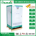 50KW-100KW DC to 480VAC 3 phase inverter to run electric motors