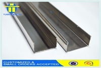 2016 new design tile trim stainless steel