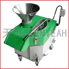 TW-812H Small Bulbous Vegetable Cutter Machine (Video)