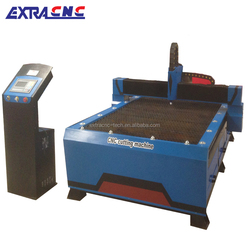 cheap cnc sheet metal steel iron plate plasma cutting machine price