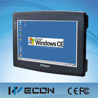 Wecon 10.2 inch professional cheap industrial pc/industrial tablet pc