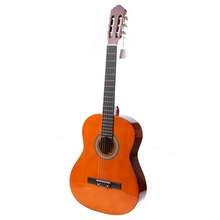 AC-3910 The Cheapest Prices Colored Classical Guitars Wholesale