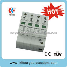 380V/40KA three phase surge protection /lighting arrestor(no remote signal)