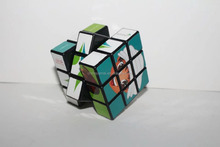 Custom Magic Cube Promotion Magic Puzzle Cube