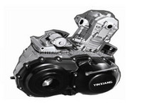 Yinxiang 650cc engine for UTV