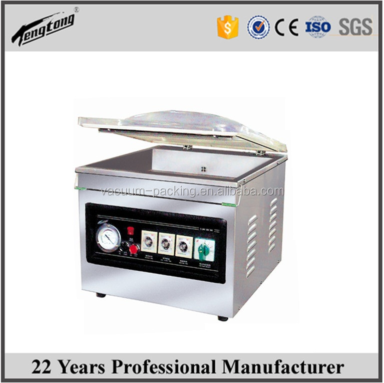 Hot sale beef steak automatic food vacuum packing machine
