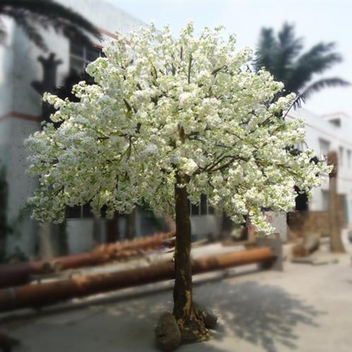 China fabricante barato y de alta calidad de varios - Arboles artificiales ...
