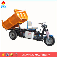 China factory price high performance strong power three wheel