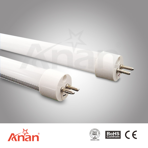 2014 red tube sex led circular fluorescent tube 18w T8 led tube
