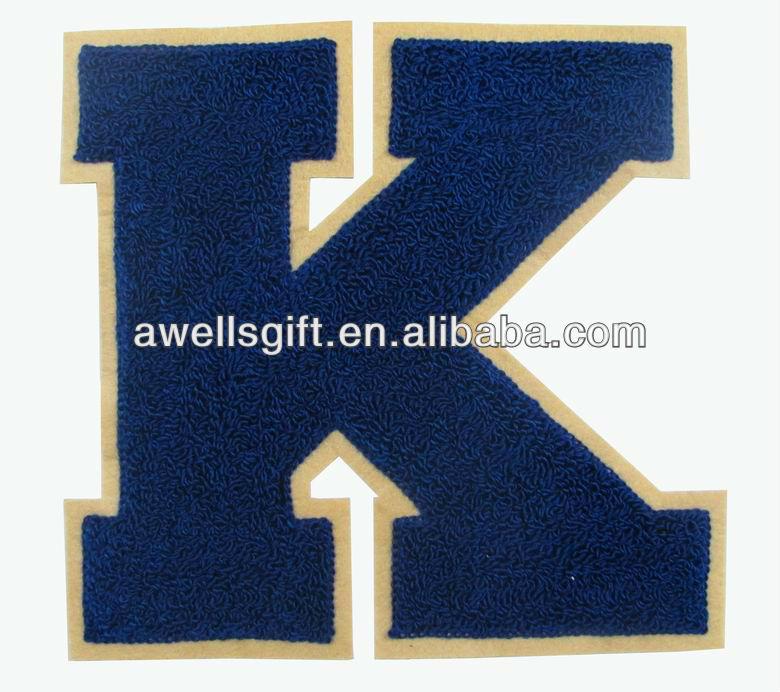 chenille varsity letter patch single felt buy chenille With buy varsity letter patches