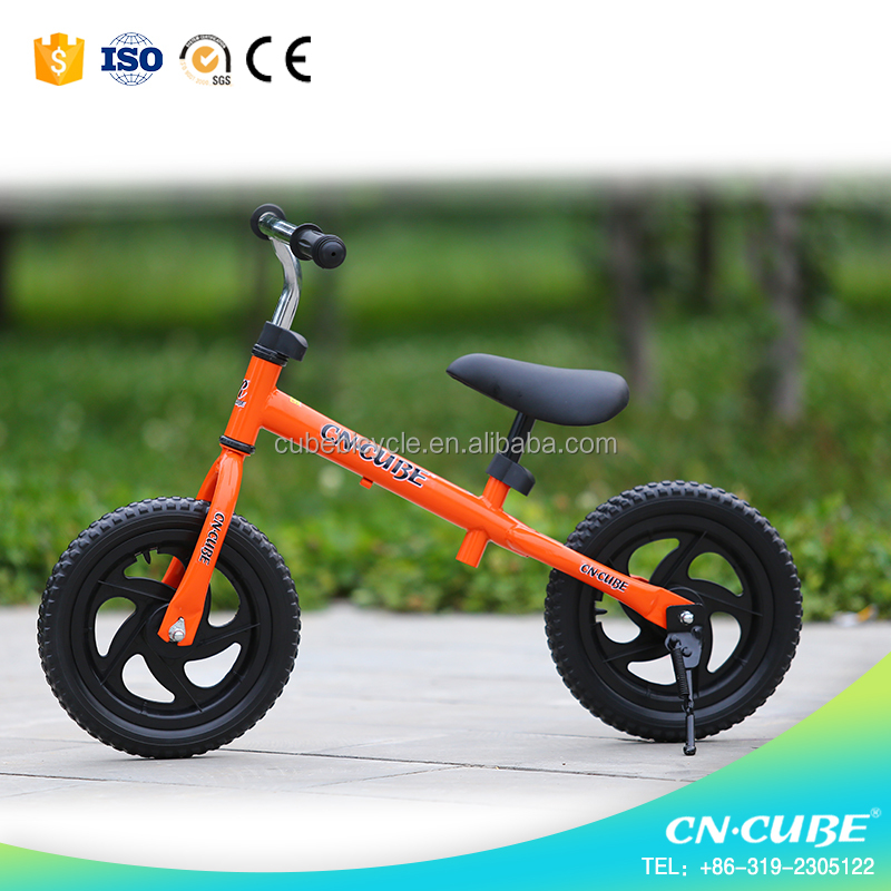 Exerciase walking kids bike balance bike / aluminum alloy balance bike / balance bicycle