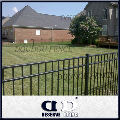 home depot wrought iron fencing iron garden fencing metal fence posts
