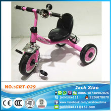 China lovely baby tricycle for boys and girls from hebei factory