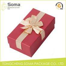 Good quality oem two layers paper box