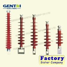 good quality cheaper Withstand voltage polymeric cross arm composite insulator
