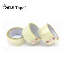 High Strong Glue Hot Melt Adhesive Carton Box Bopp Packing Tape