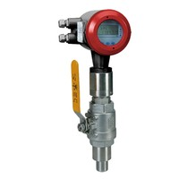 Modbus RS485 Electromagnetic Flow Meter Made In China Manufacturer