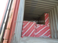 cheap price 4*8 gypsum board for wall partition syatem