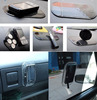 car pad,bluetooth phone dial pad,pad phone u89