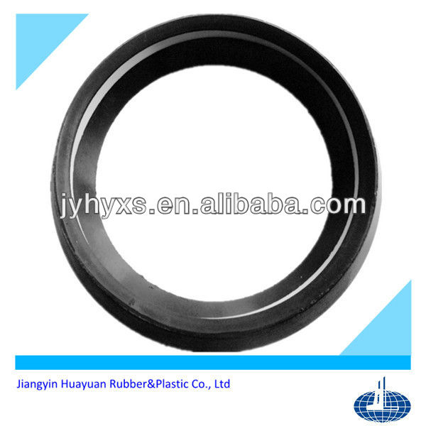 Jiangyin Huayuan supply best epdm oring price/Sewer sealing ring(EPDM,silicone,NR,NBR,CR(Neoprene) and recycled rubber)