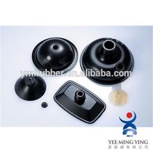 Taiwan OEM manufacture rubber suction cups Sucking Disc sucker