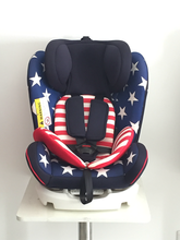 Useful child car seat high quality adjustable safety baby chair car for 0-36kgs baby