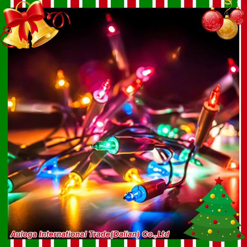 New design christmas led lights with fast delivery