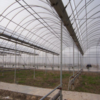 XINHAI polycarbonate Industries Greenhouse