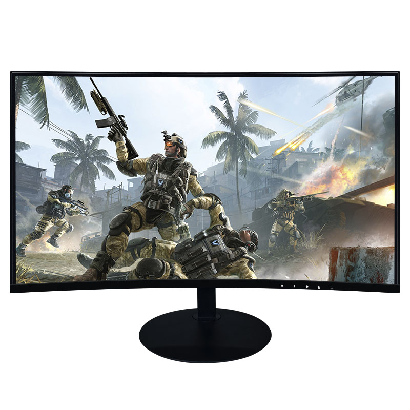Cheap price 24 inch 1080P 144 hz lcd monitor gaming