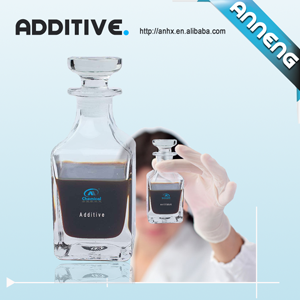 AN T106D high quality overbased synthetic calcium sulfonate as detergent additive for engine oil and marine oil