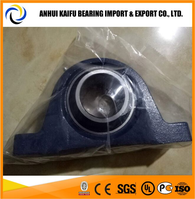 Y-bearing plummer block units pillow block bearing SYK 25 LEF E2.YSP205SB-2F