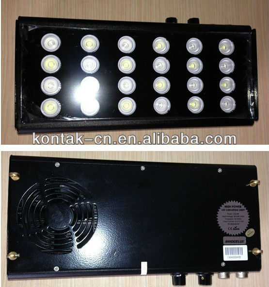Aquarium LED Dimmer Timer For Saltwater & Freshwater Aquariums