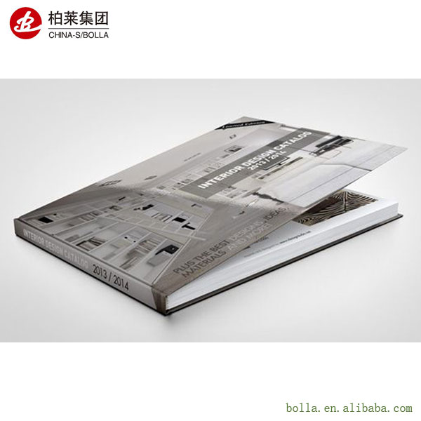 High Quality Cheap Photobook Hardcover Book Printing