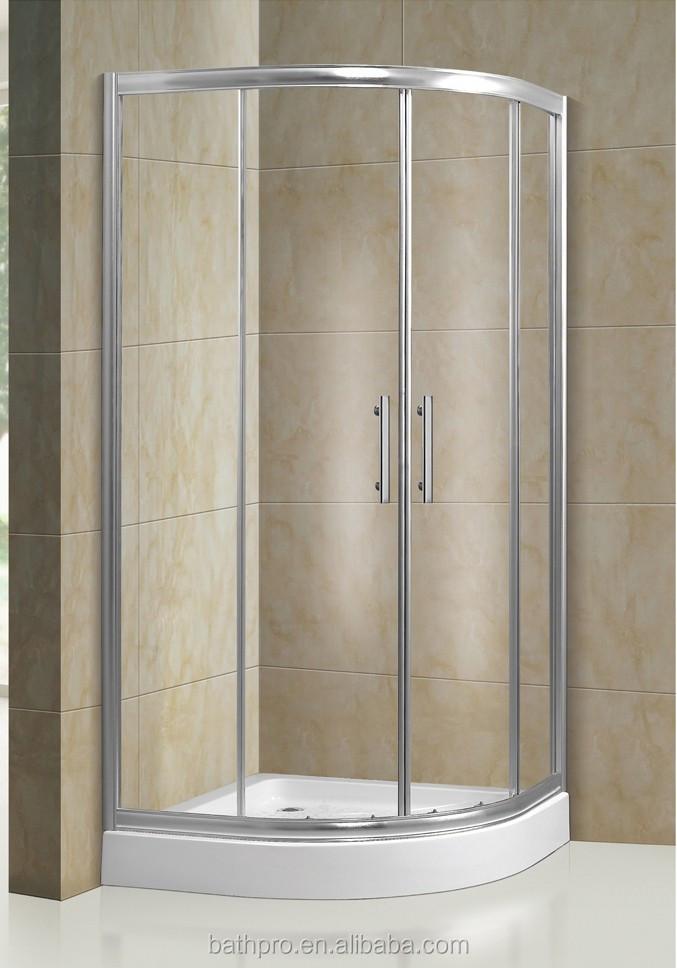 wholesale tempered glass shower door online buy best tempered glass