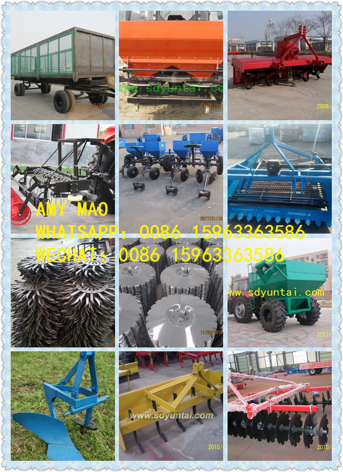High quality John Deere parts made in China