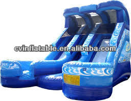 2013 new design wave inflatable water slide,inflatable water slide,inflatable water slide clearance