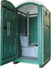 China Chemical Outdoor Portable Toilet For Europen And American Market