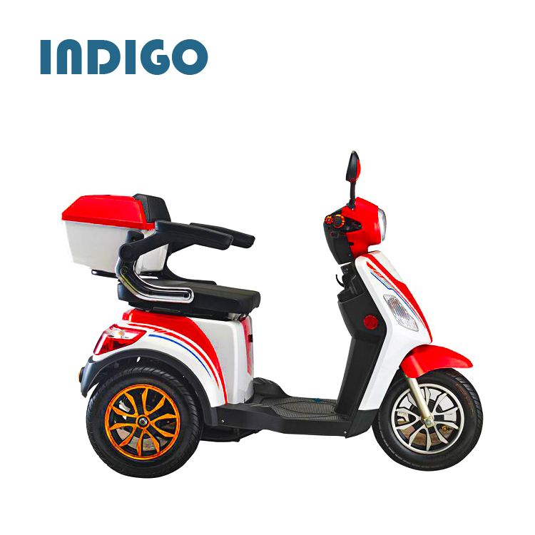 Cheap Three Wheel Handicapped Electric Mobility Scooter for Elderly