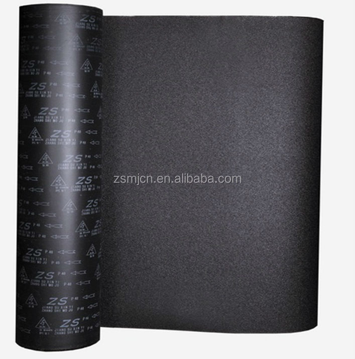 Silicon Carbide Abrasive Sanding Cloth