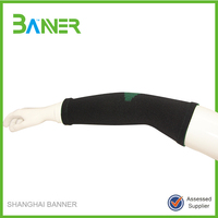 Professional manufacturer made compressiom medical elbow protector