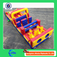 cheap price and New design Inflatable Maze Game,Laser Tag Inflatable Laser Maze for sale