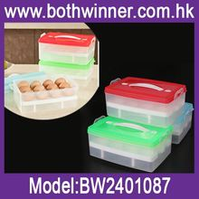Plastic egg holder box h0tj7 12 eggs vegetable shaped plastic containers for sale