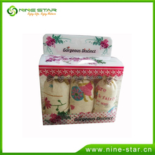 New product cheap price eco-friendly air fresheners for home
