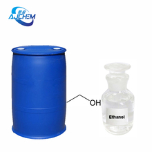 China Manufacturing High Quality 95% Ethanol(ethyl alcohol) Prices