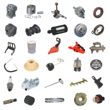 China Professional Supplier High Quality Chain saw parts Chainsaw spare parts
