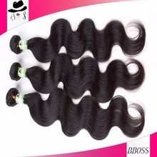 100 human ombre hair braiding hair,colored two tone hair weave,KBL ombre hair weaves