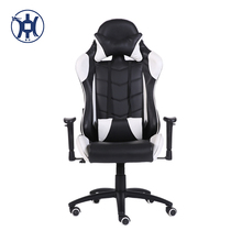 Modern Gaming Chair Racing Swivel PC Game Chair Office Chair